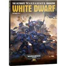 White Dwarf - Settembre 2017