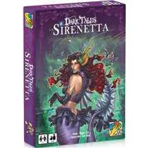 Dark Tales - La Sirenetta (Espansione 04)