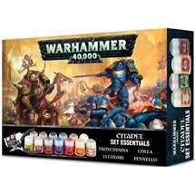 60-12-02 Citadels Set Essentials