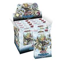 Box YGO 8x Structure Deck Link Cyberso