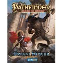 Pathfinder: Origini Mitiche