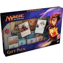 Magic Gift Pack 2017