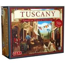 Viticulture - Tuscany (Espansione)