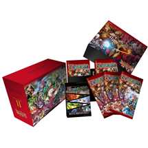 Box FOW Force of Will R2 Avvento del Re Demone ING