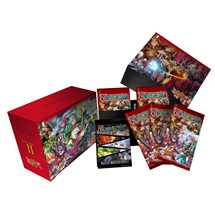 Box FOW Force of Will R2 ADK Avvento del Re Demone ITA FUORI TUTTO
