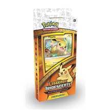 Pokemon SM3.5 Leggende Iridescenti Minicollezione Pikachu