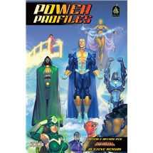 Mutants & Mastermind - Libro dei Poteri