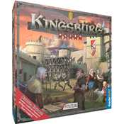 Kingsburg Deluxe Edition