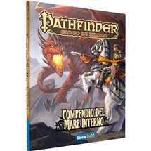 Pathfinder Compendio del Mare Interno Vol. 1