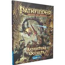 Pathfinder Avventure Occulte