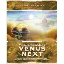 Terraforming Mars Venus Next (Espansione)