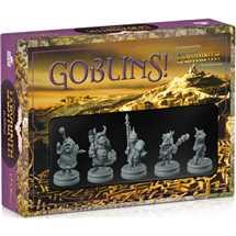 Labyrinth - Goblins