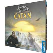 Catan - Il Trono di Spade