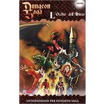 Dungeon Saga: L'Occhio dell'Abisso