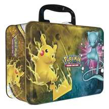 Pokemon SM3.5 Collector's Chest - Leggende Iridescenti