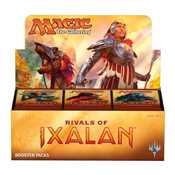 Box MTG Rivals of Ixalan ING