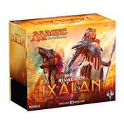 Bundle Rivali di Ixalan in Inglese