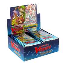 Box CF Vanguard Extra Collection 2 - display 30 buste