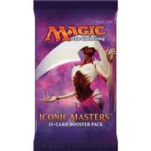 MTG - Iconic Masters Booster Pack