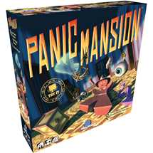 Panic Maison