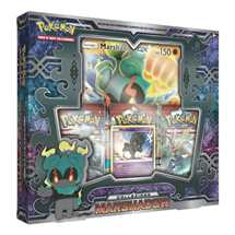 Pokemon Collezione Marshadow ITA