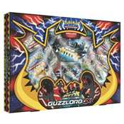 Pokemon Set Guzzlord- GX