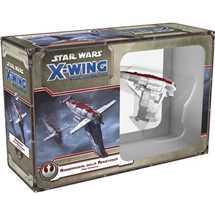 Star Wars X-Wing Bombardiere della Resistenza