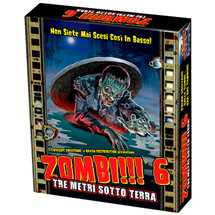 Zombi!!! 6 - Tre Metri Sotto Terra