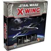 Star Wars X Wing Gioco di Miniature