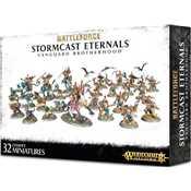 71-62 Battleforce Stormcast Eternals Vanguard Brootherhood