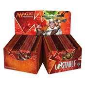 Box MTG Unstable ING 2 Invio