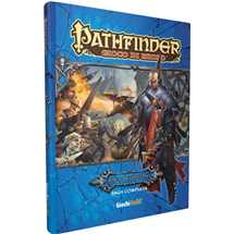 Pathfinder: I Ribelli dell'Inferno
