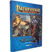 Pathfinder: I Ribelli dell'Inferno