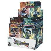Box 8x Mazzi Pokemon Sole e Luna Ultraprisma ITA