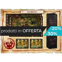 Fantasy Football Pitch and Dugout Mat - Clan Wood Elf FUORI TUTTO