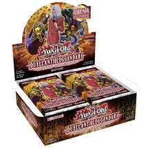 Box YGO Duellanti Leggendari Antico Millennio (36 buste)