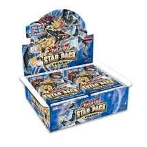 Box YGO Vrains 1a edizione (50 buste)