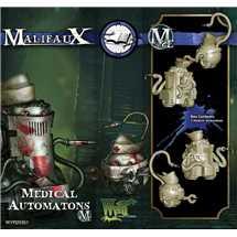 WYR20351 Medical Automaton