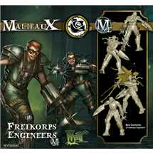 WYR20540 Freikorps Engineers