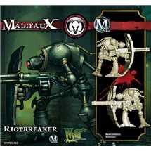 WYR20142 Riotbreaker