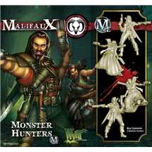 WYR20141 Monster Hunters
