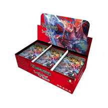 Box FOW Force of Will R3 La Strega del Tempo ITA FUORI TUTTO