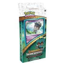 Pokemon SM3.5 Leggende Iridescenti Minicollezione Marshadow