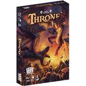 Throne - Gioco di Carte