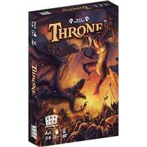 Throne - Gioco di Carte