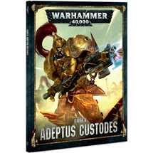 01-14-02 Codex: Adeptus Custodes