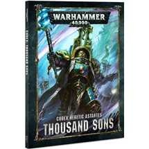 43-09-02 Codex: Thousand Sons