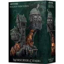 64-73 Warscryer Citadel