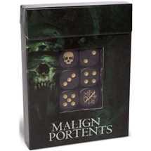 86-77 Malign Portents Dice