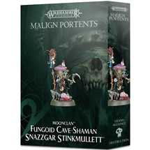 89-08 Malign Portents Moonclan Snazzgar Stinkmullett
